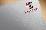 Succession Financial Logo - Entry #123