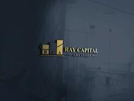Ray Capital Advisors Logo - Entry #478
