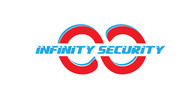 Infinity Security Logo - Entry #5