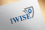 iWise Logo - Entry #693