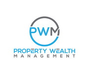 Property Wealth Management Logo - Entry #165