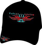 Valcon Aviation Logo Contest - Entry #116