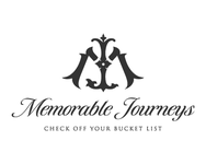 Memorable Journeys Logo - Entry #26