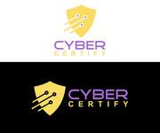 Cyber Certify Logo - Entry #19
