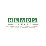 H.E.A.D.S. Upward Logo - Entry #196