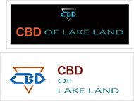 CBD of Lakeland Logo - Entry #123