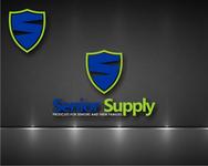 Senior Supply Logo - Entry #220