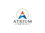Atrium Hotel Logo - Entry #35