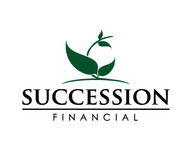 Succession Financial Logo - Entry #345