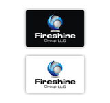 Logo for corporate website, business cards, letterhead - Entry #143