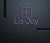 La Joy Logo - Entry #257