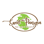 Sweet Pangea Logo - Entry #85
