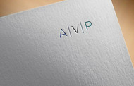 AVP (consulting...this word might or might not be part of the logo ) - Entry #108