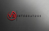 V3 Integrators Logo - Entry #137