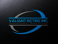 Valiant Retire Inc. Logo - Entry #296
