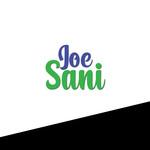 Joe Sani Logo - Entry #168