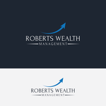 Roberts Wealth Management Logo - Entry #228