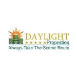 Daylight Properties Logo - Entry #58