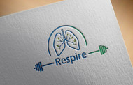Respire Logo - Entry #200