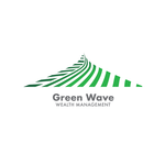 Green Wave Wealth Management Logo - Entry #140