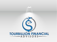 Tourbillion Financial Advisors Logo - Entry #286