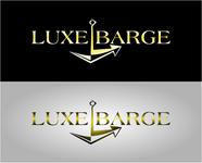 European Hotel Barge Logo - Entry #23