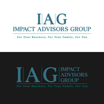 Impact Advisors Group Logo - Entry #358