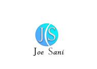 Joe Sani Logo - Entry #102