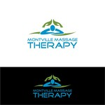 Montville Massage Therapy Logo - Entry #217