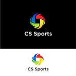 CS Sports Logo - Entry #238