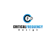 Critical Frequency Logo - Entry #74