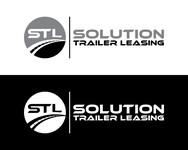 Solution Trailer Leasing Logo - Entry #197