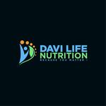 Davi Life Nutrition Logo - Entry #421