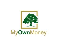 My Own Money Logo - Entry #51
