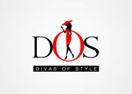 DivasOfStyle Logo - Entry #88