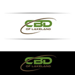 CBD of Lakeland Logo - Entry #19