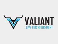 Valiant Inc. Logo - Entry #249