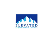 Elevated Private Wealth Advisors Logo - Entry #226