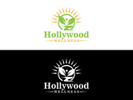 Hollywood Wellness Logo - Entry #91