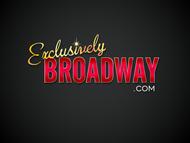 ExclusivelyBroadway.com   Logo - Entry #147