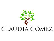 Claudia Gomez Logo - Entry #308