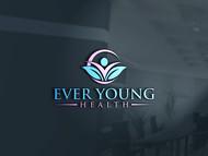 Ever Young Health Logo - Entry #160