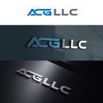 ACG LLC Logo - Entry #51