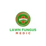 Lawn Fungus Medic Logo - Entry #239