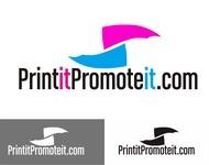 PrintItPromoteIt.com Logo - Entry #150