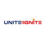 Unite not Ignite Logo - Entry #265
