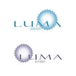 Luma Salon Logo - Entry #180