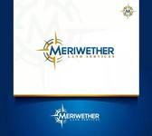 Meriwether Land Services Logo - Entry #47