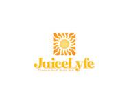 JuiceLyfe Logo - Entry #391