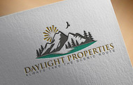 Daylight Properties Logo - Entry #221